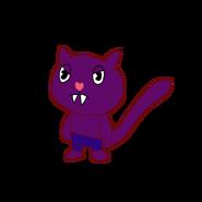 Gari the cat