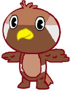 Sparrow remake