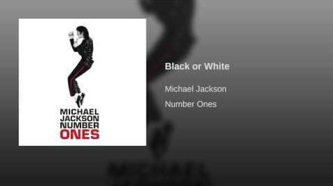 Black or White-0