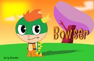 Bowser in htf by elica1994-d481d2u