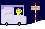 Xmas delivery