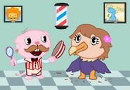 Barbershopvenue