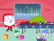 Decemberdismember
