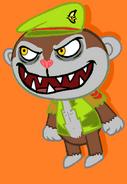 Guerilla gorilla