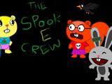 The Spook-E Crew