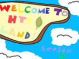 Welcome to Happy Tree Friends Land