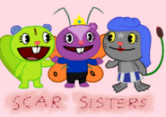 Scarsisters