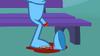 S4E4 Lumpy Without One Leg
