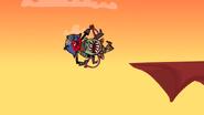 Fallingfromcliff