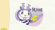 Mime's Season 2 Intro