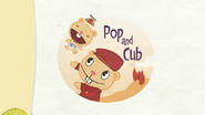 Pop and Cub's Season 2 Intro