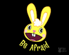Beafraid 1280x1024