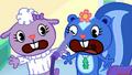 S3E17 Lammy and Petunia
