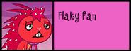 Flakyfanbutton
