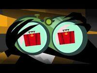 Spyingrat