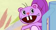 Toothy so cute Spin Fun Knowin' Ya