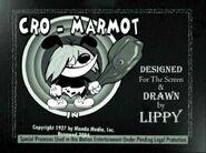Cro-Marmot (Dino-Sore Days) 0