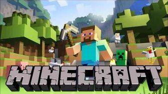 Minecraft_FULL_SOUNDTRACK