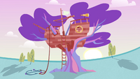 Pirateshiphouse