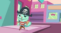 Piratewalk