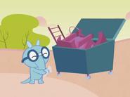 Garbageslide