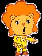 Disco Bear by HappySmile33