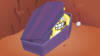 S3E2 Cuddles has problem with coffin 1