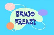 Banjo Frenzy 1