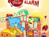 Happy Tree Friends: False Alarm (video game)