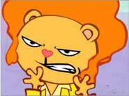 Disco bears rape face by okami rao fox-d3fqlkx