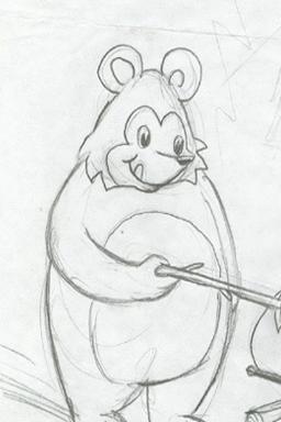 Prototype (Bear)
