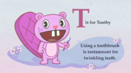 Toothy's Season 3 and 4 Intro