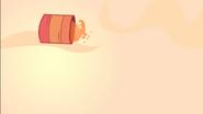 Burning barrel 1