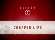 SP Lesson 5