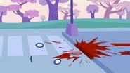S4E4 Sniffles' Death