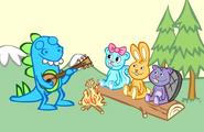 Banjo Frenzy 2