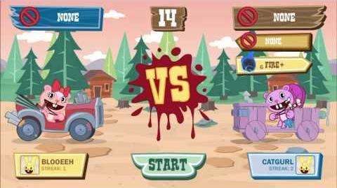 Gameplay (Video 1)