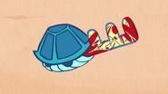 Lumpy's death 2