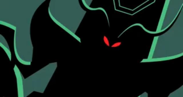 The Dark Shadow Lord