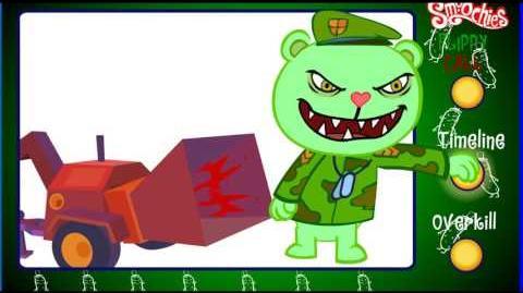 Mr Pickles Smoochies
