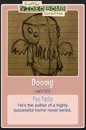Doomy