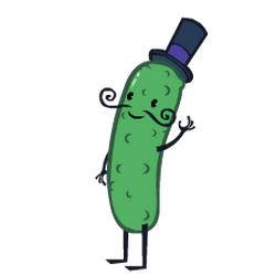 Mr. Pickels