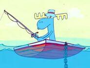 Fisherman Lumpy