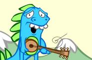 Banjo Frenzy 4