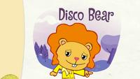 Disco Bear's Rink Hijinks Intro