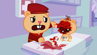 S3E4 Poor Cub