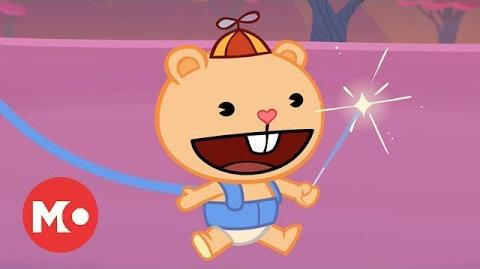 Happy Tree Friends- Still Alive - Going Out with a Bang