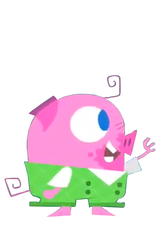 Pig Child