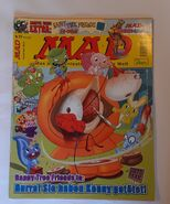 Mad mag 1 pic 1