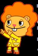 Disco Bear's profile
